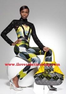Hot Ankara Style with Fashion