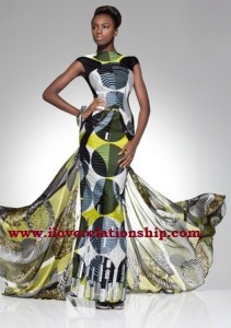 Hottest Ankara Stylish Fashion