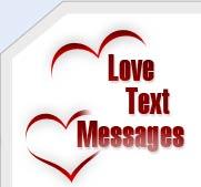 love text messages for boyfriend or girlfriend