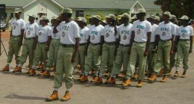 NYSC Batch B 2013 Mobilization Time Table