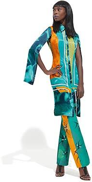 ankara beautiful style