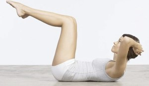 Exercises to Lose Stomach Fat