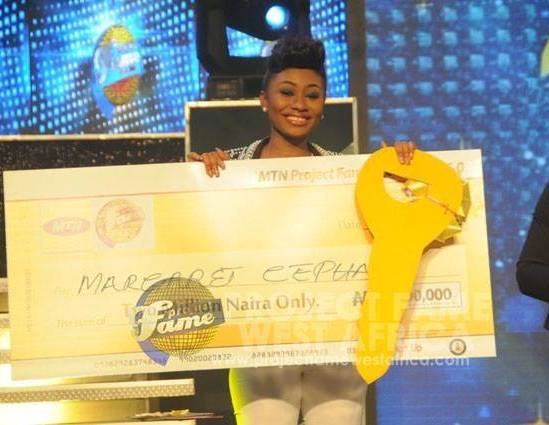 Olawale Won MTN Project Season 6 Watch the Grand Finale Full Show