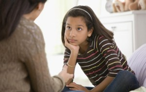 How Parent Can Help Alleviate Adolescent Problems