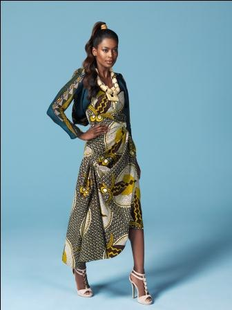 Ankara Fashion 2014 Designs