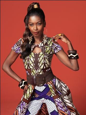Ankara Fashion Designs styles