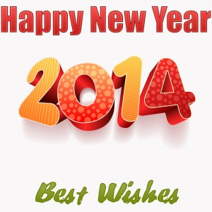 Happy New Year Wishes and New Year Messages