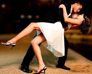 Couple Dance Help Improves Your Relationship Success