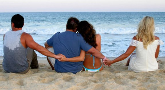Why You Need Not Going Into Open Relationship