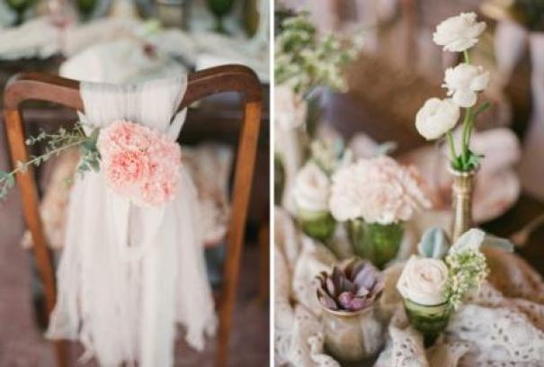 Wedding Details Your Guests Will Definitely Notice