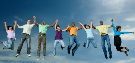 10 Healthy Reasons You Should Go Jumping Daily