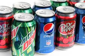 Health Consequences Of Excess Intake of Carbonated Soft Drinks