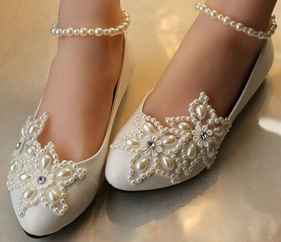 how to make wedding shoes