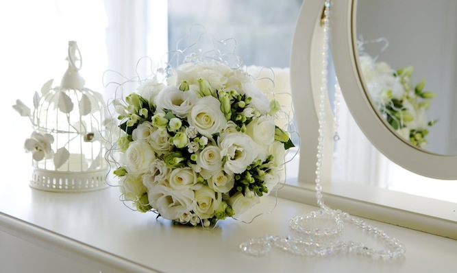 bridal bouquet best tips