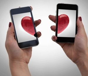 phone is killing your relationship