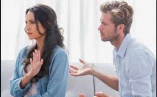 Woman Desired Bedroom Satisfaction