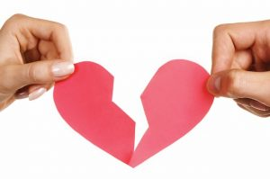 being in an open relationship