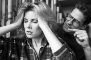 6 Clear Signs That You are Dating A Misogynist