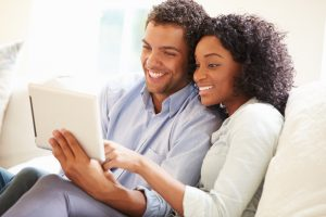 Are You Distracted In Your Relationship