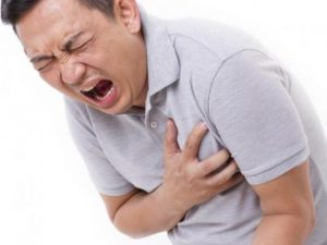 5 Signs You Would Have A Heart Attack Long Before You Do