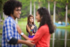 Dating Your Friend's Ex: 4 Rules You Must Observe