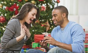 spending christmas with loved ones