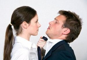 7 Signs She Completely Controls You In The Relationship
