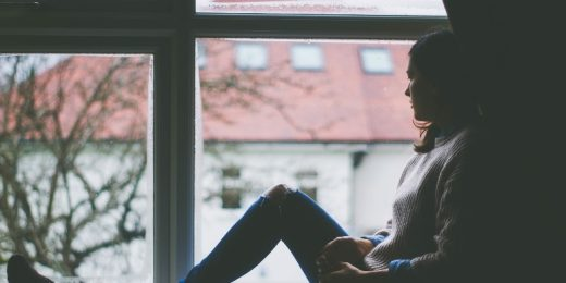 banish loneliness in your life