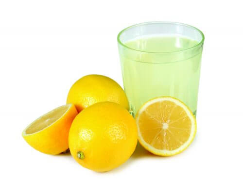 harmful effects of lemon juice