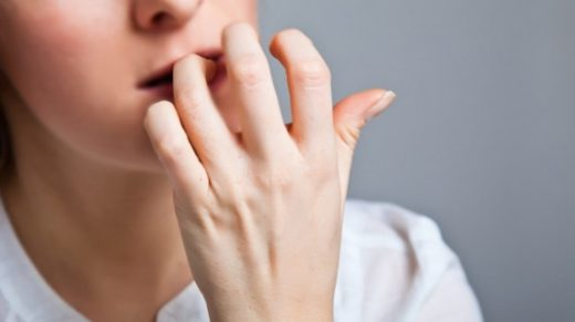 Harmful Effects Of Biting Your Fingernails