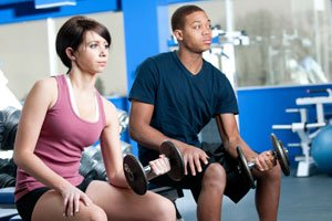 lifting weights can change your life