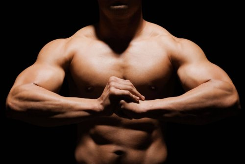 naturally boost testosterone levels