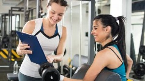 resume your fitness workouts