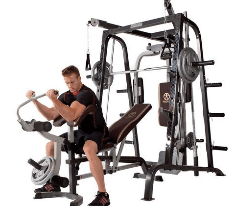 6 reasons a complete home gym is the best new year