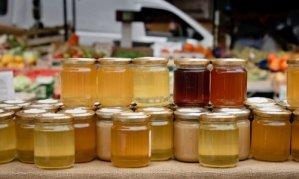 Identify real honey from fake honey
