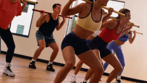 common exercise myths