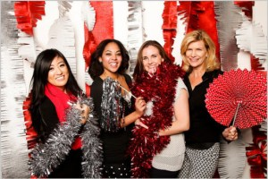 Why Having a Photo Booth at Your Events and Parties a Great Idea