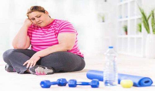 regain lost weight