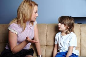effects of separation on kids