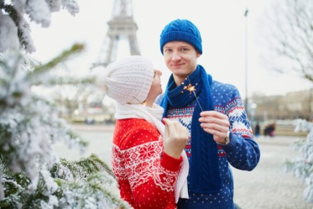 Steps in Planning the Perfect Holiday Surprise with Your Boyfriend