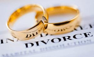 Filing for a Divorce