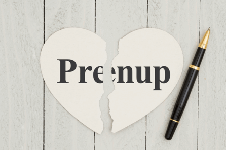 Guide to Prenuptial Agreements