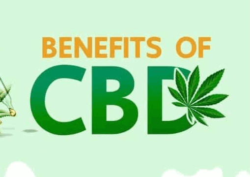 Reasons to Hop on the CBD Trend