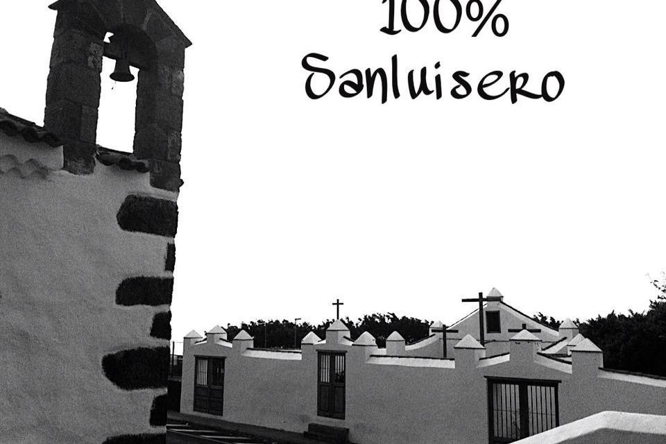 100% SanLuisero