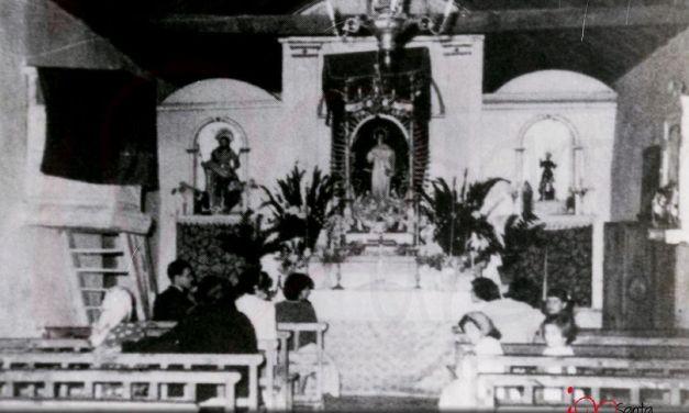 Parroquia de San Bartolomé – La Corujera