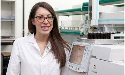 Un trabajo de investigadores de la ULL obtiene un premio por avances en técnicas analíticas de extracción