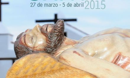 Programa de Semana Santa en Santa Úrsula