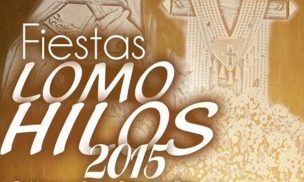 5 de julio: Fiestas Lomo Hilos