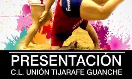Presentación del C.L. Unión Tijarafe-Guanche