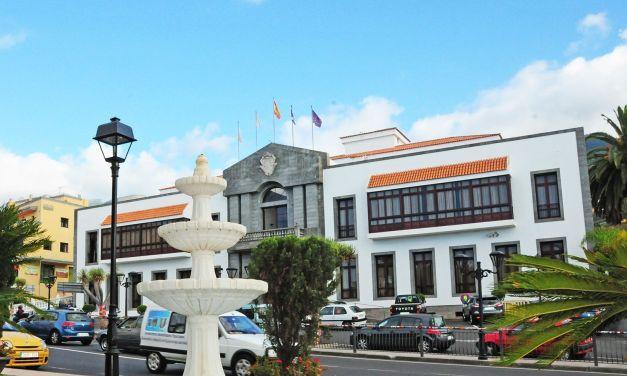 El Ayuntamiento contrata a 24 desempleados de larga duración
